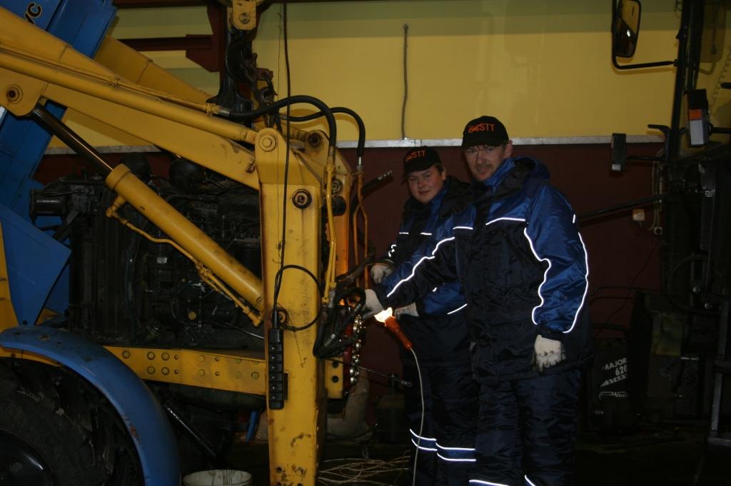 Ремонт сцепления трактора МТЗ