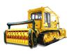 Мульчер Super Forrest для гусеничного трактора
