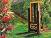 Hydraulic Fork Lift OHP 1500