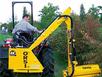 Gardening CUT 030 REVERS CUT 030 REVERS