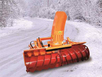 Winter Equipment Turbine Fresaneve FF 204 ID, FF 204 T-ID