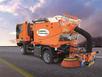 Winter Equipment Manutenzione Stradale E Aereoportuale EOLO 2000