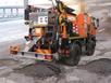 Winter Equipment Manutenzione Stradale E Aereoportuale AUTOMAS 25