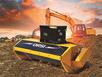 Construction-Excavators INDUSTRIAL 80