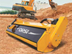 Construction-Excavators PROFESSIONAL BELTS 105
