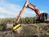 Construction-Excavators TPF PISTON 140