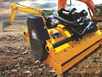 Construction-Excavators TECNIK HYDRO 135