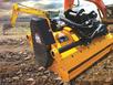 Construction-Excavators TECNICK PISTON 135