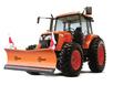 Отвал для уборки снега Hauer HSh 2800 на трактор трактор KUBOTA