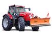 Отвал для уборки снега Hauer HSh 2800 на трактор Mc CORMICK