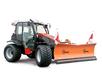 Отвал для уборки снега Hauer HSh 2800 на трактор трактор Reform