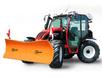 Отвал снежный на трактор Reform