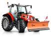 Отвал для уборки снега Hauer HSh 2800 на трактор SAME