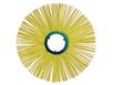 Щеточные диски беспроставочные