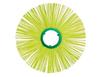 Щеточный диск беспроставочный 101x400