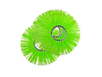 Щеточный диск с металлическим сердечником 110x450