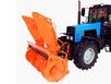 Снегоуборочная машина СУ 2.5 для МТЗ-1221
