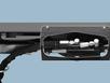 Гидравлический блокиратор устройств для навесного погрузчика Hauer