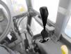Механический джойстик управления погрузчиком